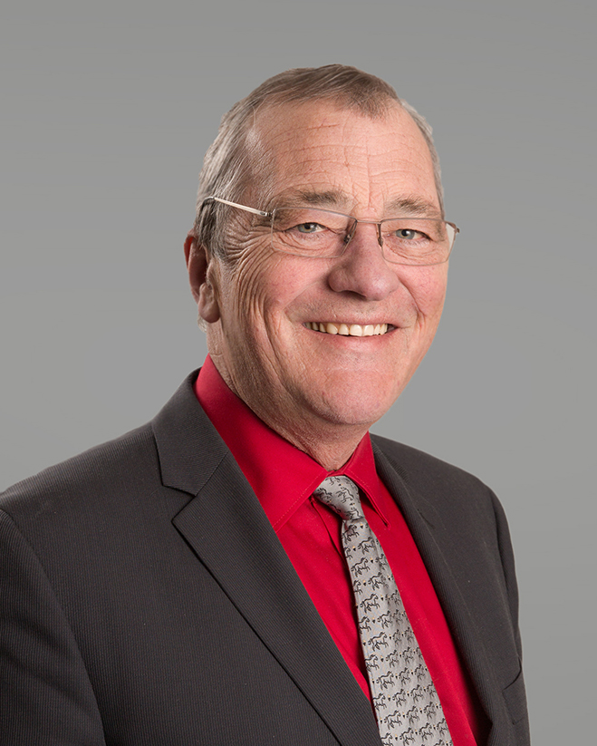 Rick Cherrington