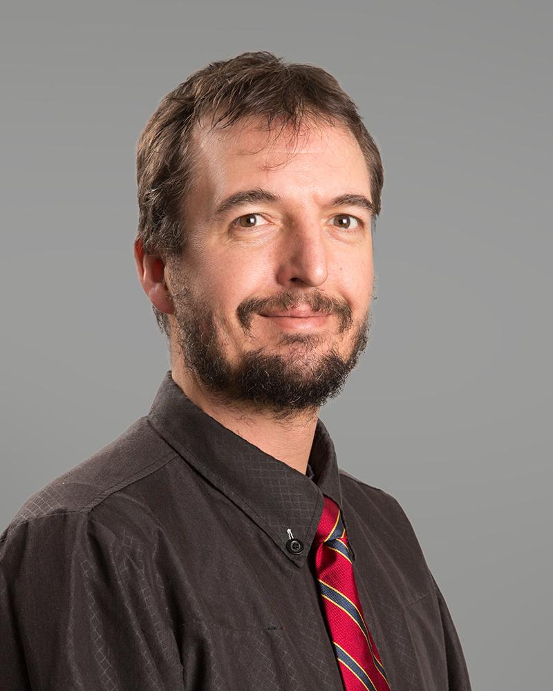Mike  Smolcic