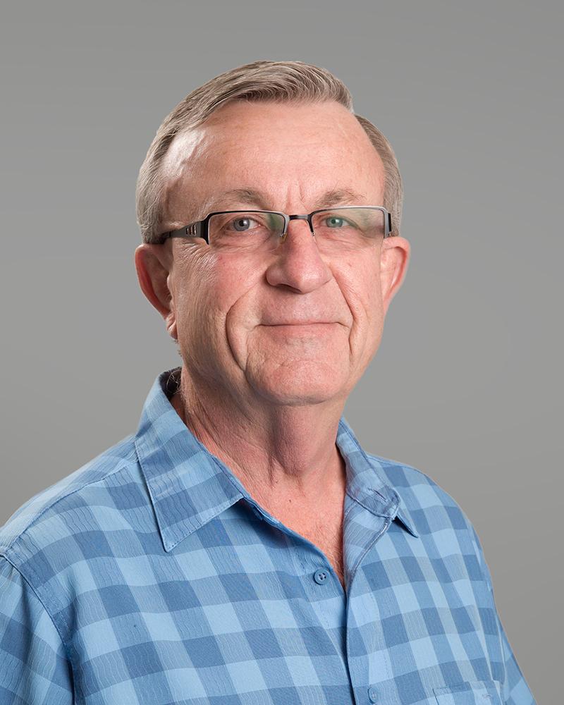 Rod  Stein
