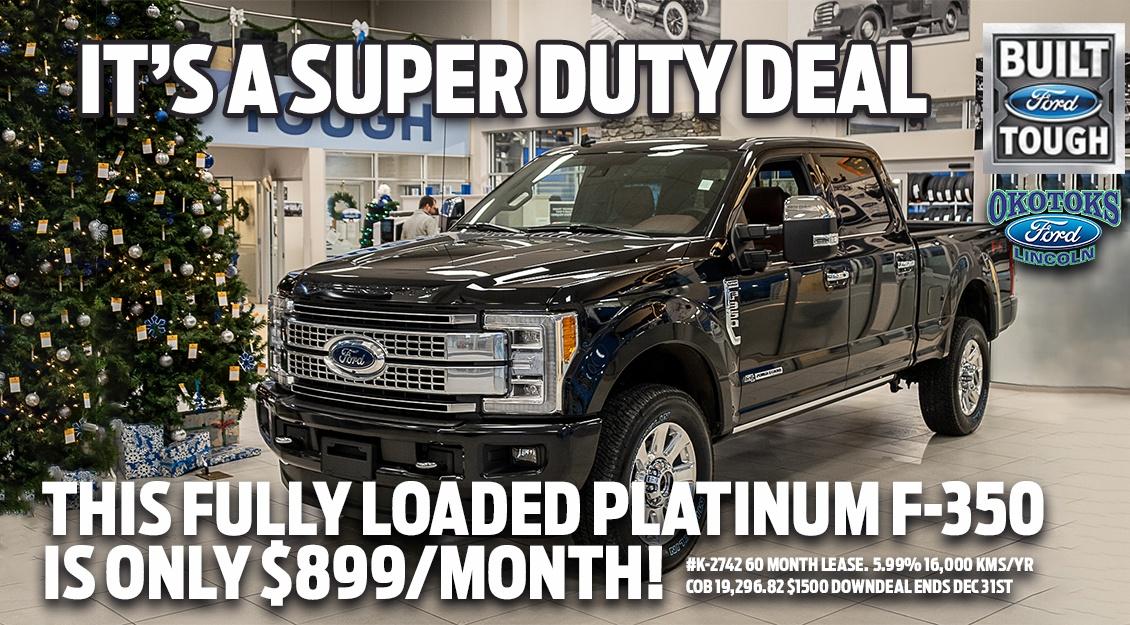Platinum 350