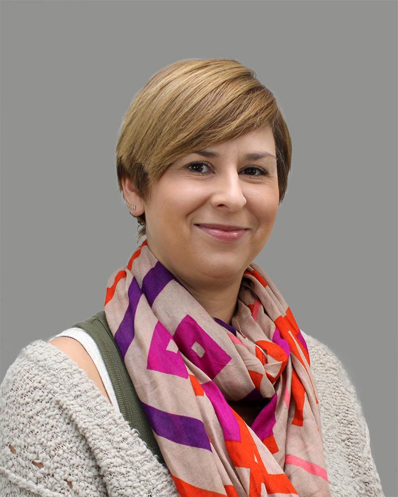 Rebecca Donockley