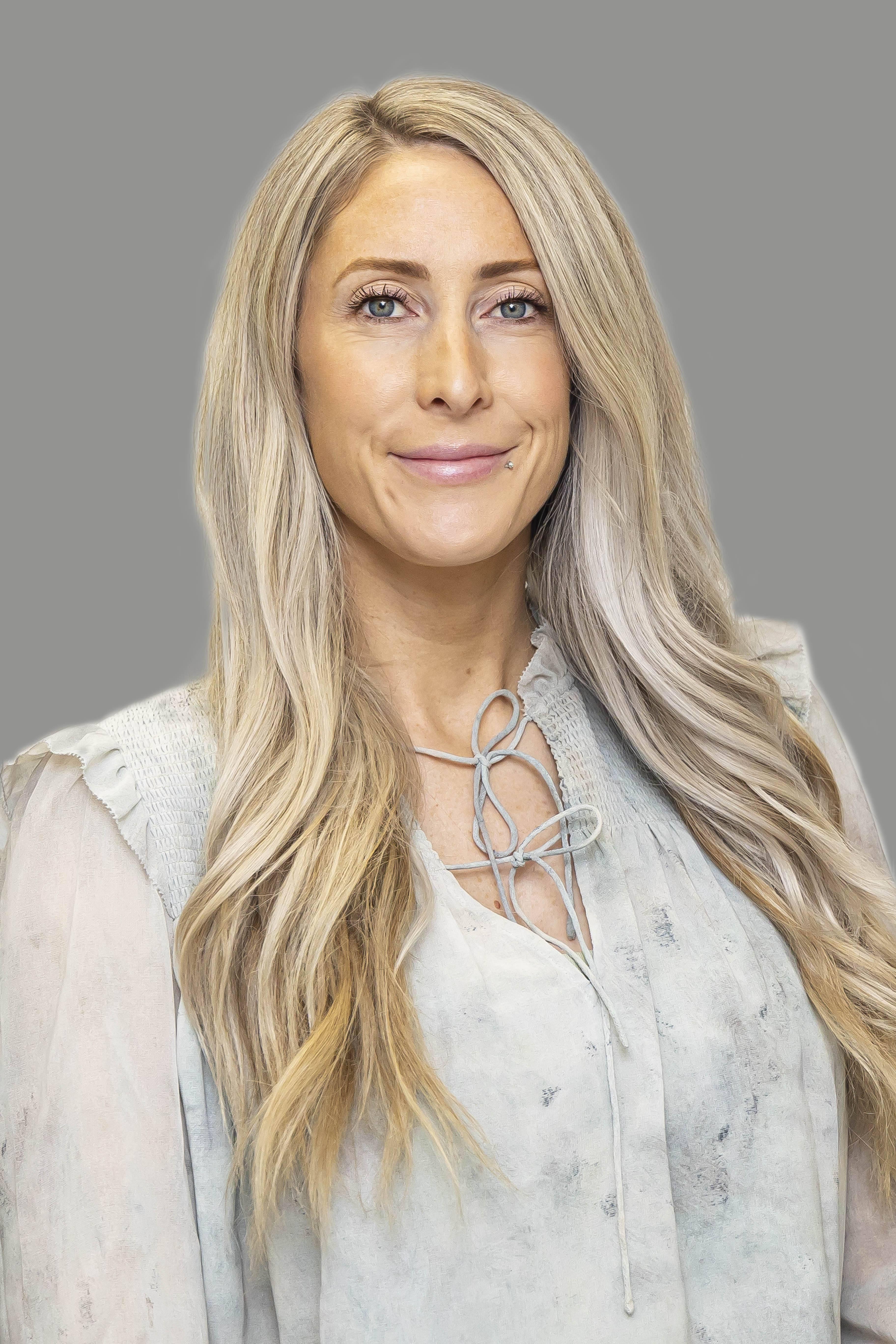 Jillian  McIntosh